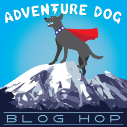 Adventure Dog Blog Hop