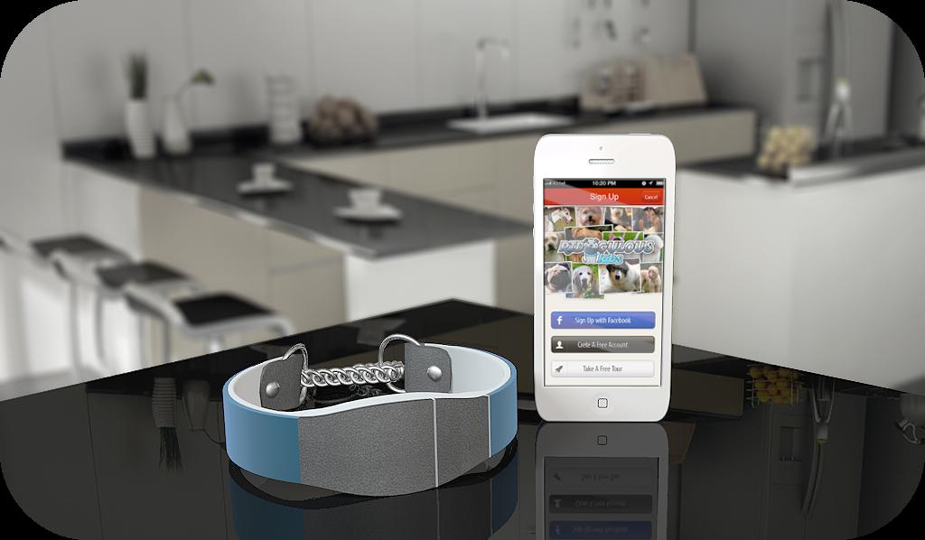 smartcollar-phone How smart is your dog collar?