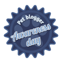 blogger-awareness-day1 Dogs should ride shotgun (or at least be properly secured if they cannot): vehicle safety for dogs in California