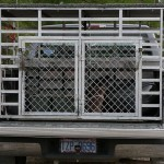 dogbox2-crowdive-150x150 Dogs should ride shotgun (or at least be properly secured if they cannot): vehicle safety for dogs in California