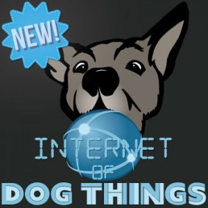 Internet of Dog Things